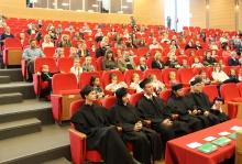 Zdjęcie z galerii Inauguracja Uniwersytetu Odkrywczego Sześciolatka