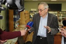 Zdjęcie z galerii O losach zesłańców w Omsku