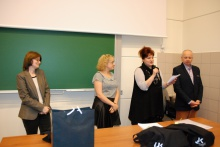 Zdjęcie z galerii Konkurs literacki rozstrzygnięty