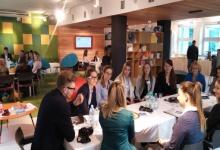 Zdjęcie z galerii Kawiarenki Biznesowe - Cztery godziny inspirujących rozmów