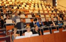 """Zdjęcie z galerii XXVI Konferencja Studenckich Kół Naukowych """"Człowiek i jego środowisko"""""""