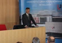Zdjęcie z galerii Unia na zakręcie