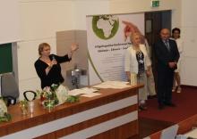 """Zdjęcie z galerii II Ogólnopolska Konferencja Naukowo-Szkoleniowa """"Edukacja-Zdrowie-Środowisko"""""""