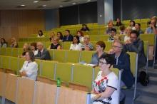 Zdjęcie z galerii Seminarium podoktorskie