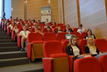 Zdjęcie z galerii V Sympozjum Naukowe Dzieci