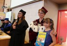 Zdjęcie z galerii Finały uniwersytetów dziecięcych