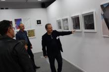 Zdjęcie z galerii Świat geometrycznego dyskursu