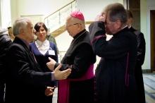 Zdjęcie z galerii Wspomnienie Księdza Biskupa Kazimierza Ryczana