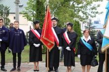 Zdjęcie z galerii Msza pogrzebowa biskupa Kazimierza Ryczana