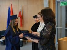 Zdjęcie z galerii Święto Wydziału Prawa, Administracji i Zarządzania