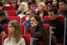 Zdjęcie z galerii Przywitanie studentów obcokrajowców
