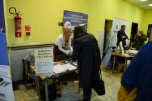 Zdjęcie z galerii Pomagali znaleźć zatrudnienie
