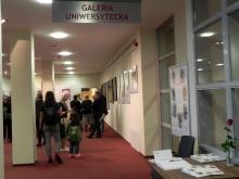 Zdjęcie z galerii Wernisaż wystawy