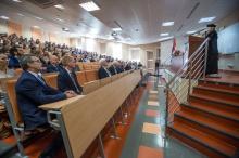 Zdjęcie z galerii Fińska inauguracja