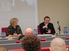 Zdjęcie z galerii Konferencja o reformacji