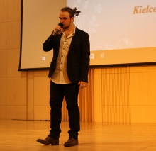 Zdjęcie z galerii Pięć uniwersyteckich Talentów Świętokrzyskich