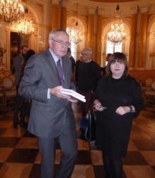 Zdjęcie z galerii Seria pamiętników kresowych z nagrodą Klio
