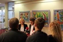 Zdjęcie z galerii W nagrodę za wyniki