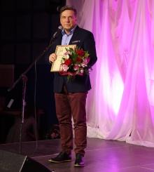 Zdjęcie z galerii Szósta gala wręczenia nagród środowiska studenckiego