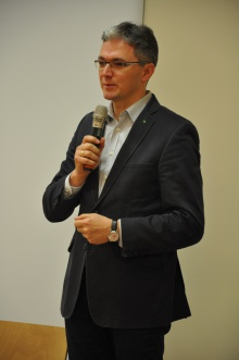 Zdjęcie z galerii Wręczenie stypendiów samorządu województwa świętokrzyskiego