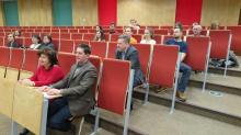 Zdjęcie z galerii Studenci opracowali strategię dla ECN