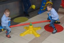 Zdjęcie z galerii Zabawa noworoczna