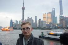 Zdjęcie z galerii Wspomnienia z Chin