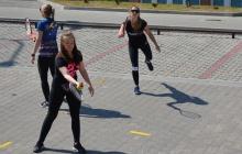 Zdjęcie z galerii Akademicki Dzień Sportu