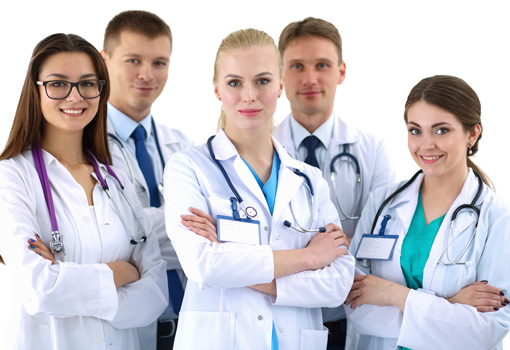 Medical School in in English