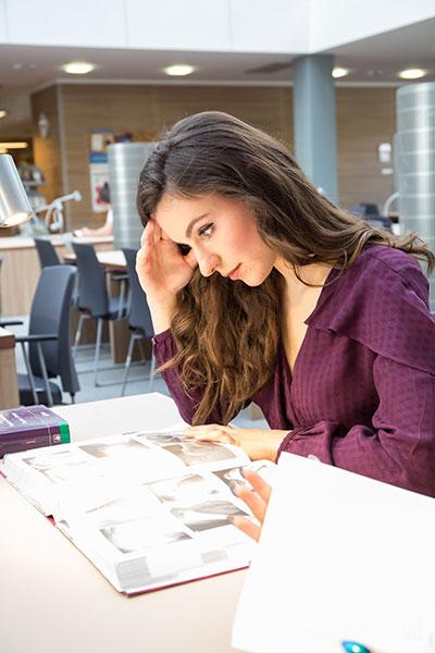 Studenta Wydziału Prawa i Nauk Społecznych