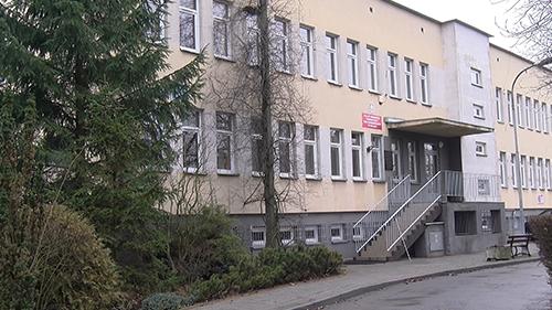 Budynek Filii w Sandomierzu