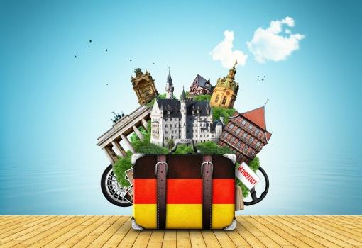 Deutsch alternativ