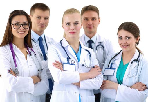 Medical School in English