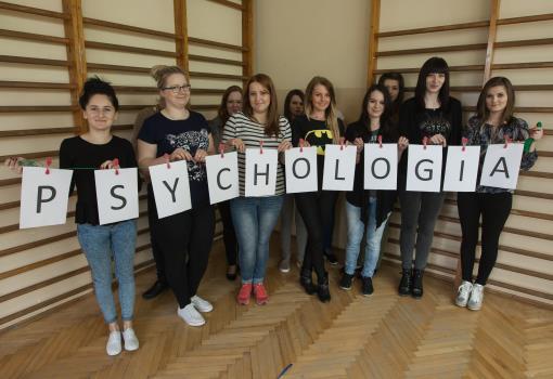 Psychologia otwiera drzwi