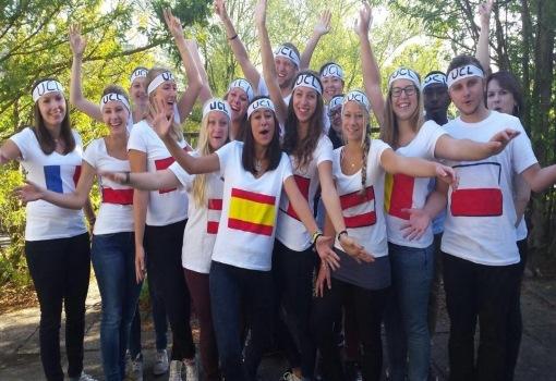 Dodatkowy nabór na Erasmusa