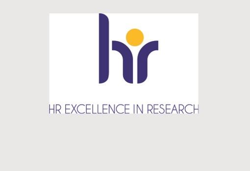 Uniwersytet z logo HR