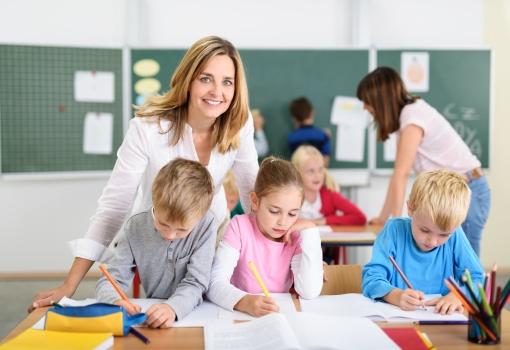 Najlepsze nauczycielskie refleksje