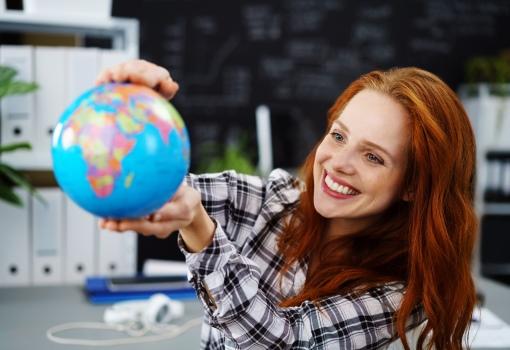 Rekrutacja do programu Erasmus+ KA107