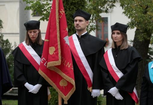 Pożegnaliśmy biskupa Kazimierza Ryczana