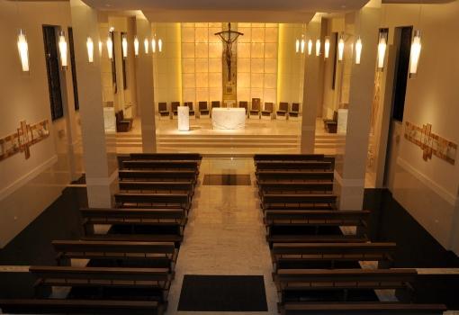 Msza święta z okazji inauguracji roku akademickiego